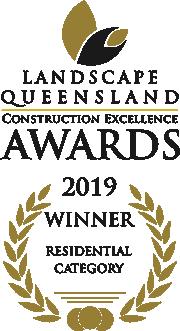Landscape Queendsland Awards - 2019 Winner, Ecological Rehabilitation Category